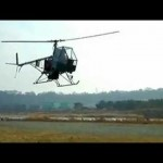 【完全自作ヘリコプター】1600cc自動車エンジン搭載 Complete your own helicopter