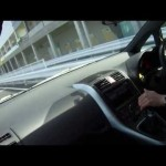 TRDオーリスGTコンセプト試乗レポート (TRD Auris GT Supercharger concept)