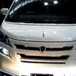 トヨタ ヴェルファイア GGH20W カスタムカー