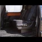 特別動画 トヨタ ヴォクシー VS ホンダ ステップワゴン(シートアレンジ、居住性編)