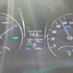 新型クラウンロイヤルサルーン 2.5L ハイブリッド 0~100km加速