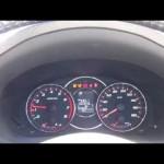 スバル エクシーガ エンジン音
