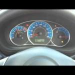 【エンジン音】09′ Subaru Exiga 2.0 i YA4 / スバル エクシーガ