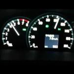 トヨタ・クラウンロイヤル 2.5L Toyota・CrownRoyalSaloon S20# 0-100 加速