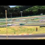 2014 ドリフトマッスル SUGO クラウン エステート ワゴン