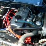 ギャラン GTO M2 昭和46年式