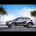 Nissan Kicks Concept | ニッサン キックス