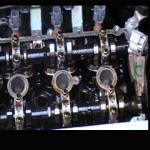 SOD-1洗浄効果テスト アルト1万3千㎞走行後