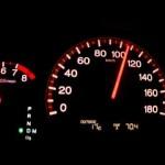 アコードワゴン 24T 0-100km 加速