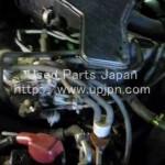 6602  ダイハツ テリオス(キャミ)(J100G)エンジン HC-EJ 4WD