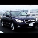 SUBARU IMPREZA G4 / SPORT Driving Shot 【スバル】