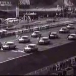 Mazda Carol vs Toyota Publica & Subaru 360 at 1964 Japanese Grand Prix 【マツダ・トヨタ・スバル】