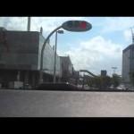 フル加速するアベンシスのサウンド!試乗 Avensis Sound