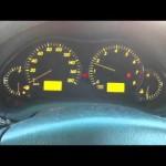 04′ Toyota AVENSIS 2.0 XI AZT250 トヨタ アベンシス