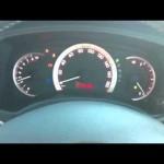 08′ Toyota Isis 2.0 PLATANA AMN10W トヨタ アイシス