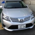 TOYOTA 新型AVENSIS『アベンシス』Xi 体感インプレッション! Euro Style Wagon
