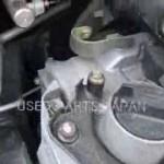 6715 ニッサン ウイングロード(DBA-Y12) エンジン(HR15DE)