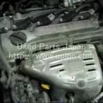 6717 トヨタ アベンシスワゴン(AZT251W) エンジン(2AZ-FSE)