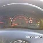 【エンジン音】02′ Toyota Ipsam 2.4 I / トヨタ イプサム