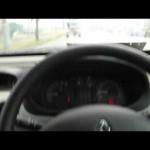 ルノーカングー試乗 Renault kangoo wonderful multi pourpose car