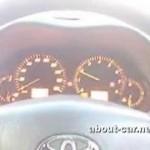 【エンジン音】04′ Toyota Avensis wagon 2.0 Li / トヨタ アベンシスワゴン LI