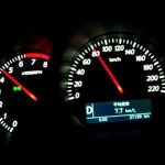 Suzuki Grand Vitara V6 3.2 test 0-140km エスクード new