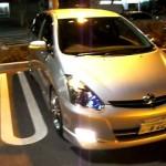 ウィッシュ~トヨタ・Toyota Wish・スーパーチャージャー搭載・加速音・パワーチェック・カスタムオーディオ・VIP Style・Air Suspension Display・23 LCD / 23 モニター [HD] MV・1.8 XS・川内自動車・1.8S_2124y・トミカ・No.93・開封~