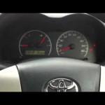【エンジン音】06′ Toyota Corolla Axio 1.5 X NZE142 / トヨタ カローラアクシオ