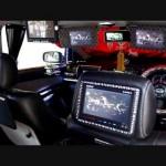 Vip Style Toyota Wish – 23 LCD / 23 モニター [HD] MV