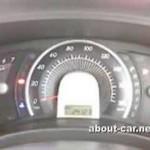 【エンジン音】05′ Toyota Isis 2.0 Platana / トヨタ アイシス プラタナ