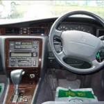 H8年式 トヨタ クラウン ロイヤルツーリング 2.5 車両詳細 兵庫県 ステップモータース