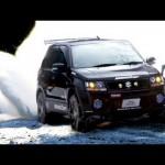 Suzuki Grand Vitara ESCOFF 02 エスクード スノーアタック