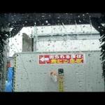 ルノーカングー洗車