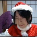 【ニコ生】クリスマス配信に母親乱入!ニート息子に説教【ハルヒ】