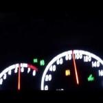 クラウンアスリート3.5L 0-180km/h加速