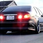 Aristo V300 Vip Car Tuning Lexus GS300 トヨタ アリスト レクサスGS300