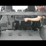 【エスクード】試乗車の内装概要(ESCUDO)スズキアリーナユタカ豊橋豊川