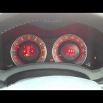 【エンジン音】10′ Toyota Auris 1.8 RS トヨタ オーリス