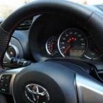 Toyota yaris 3 2012 (トヨタヴィッツ)