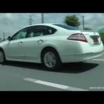 Test Drive Nissan Teana 200 XL Xtronic CVT 【日産】