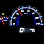 フル加速 ワゴンRスティングレー 0-100km/h ( WAGON R STINGRAY  Full Acceleration )
