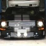 '07 フォード マスタング V6 COV.プレミアム エレノア