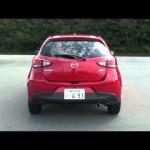 デミオ~新型・マツダ・試乗・ディーゼル車・乗った・デミオターボ・265PS・Mazda DEMIO TURBO・車載動画・パトカー・がんばれ!はたらくクルマ・MSCC・東京ラリー2010・20m転落・コースアウト・トミカ・開封・13S L Package・改造道・GT3・DRIFT・デミオ改FR・アウトカメラ・V10・F1エンジン・2800馬力・グランバレースピードウェイ・板金塗装修理・ 東京都内・荒川区・和光自動車・埼玉県・川越市・エノモト自動車販売整備・LX-S~