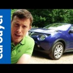 Nissan Juke SUV 2014 review – Carbuyer 【日産】