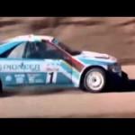 1988 Pikes Peak's Climb – Ari Vatanen Onboard in the 405 T16 Peugeot (HD 720p) 【プジョー】
