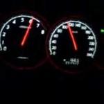 Subaru Legacy 3.0R Spec.B 0-160 Km/h 【スバル】