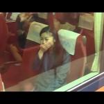 【かわいい!】皇室ファンが撮影した電車に御乗車された佳子様(佳子内親王殿下)