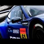 SUBARU BRZ GT300 【スバル】