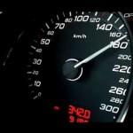 280 km/h en Audi S8 (Option Auto) 【アウディ】