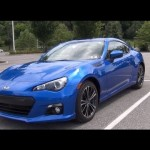 2013 Subaru BRZ Limited In Depth Tour, Engine Sound, Exterior and Interior 【スバル】